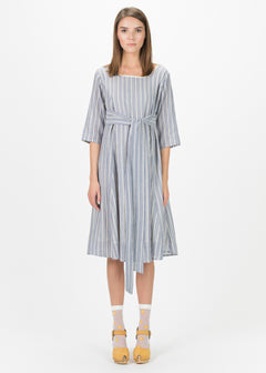 Barouf Tie Dress