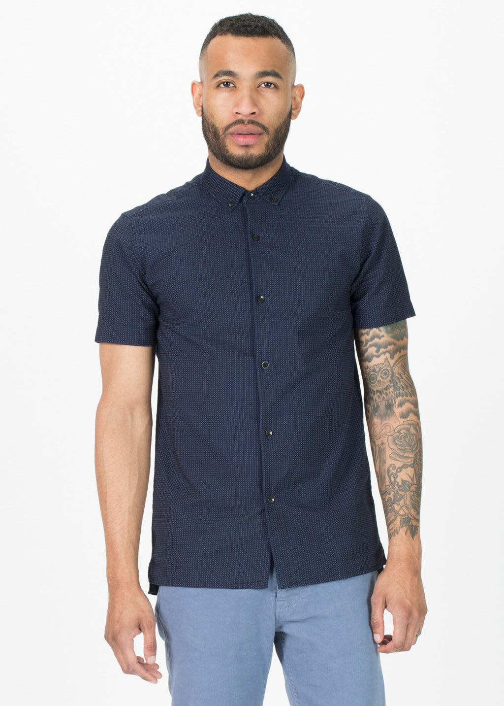 Polsky Short Sleeve Shirt