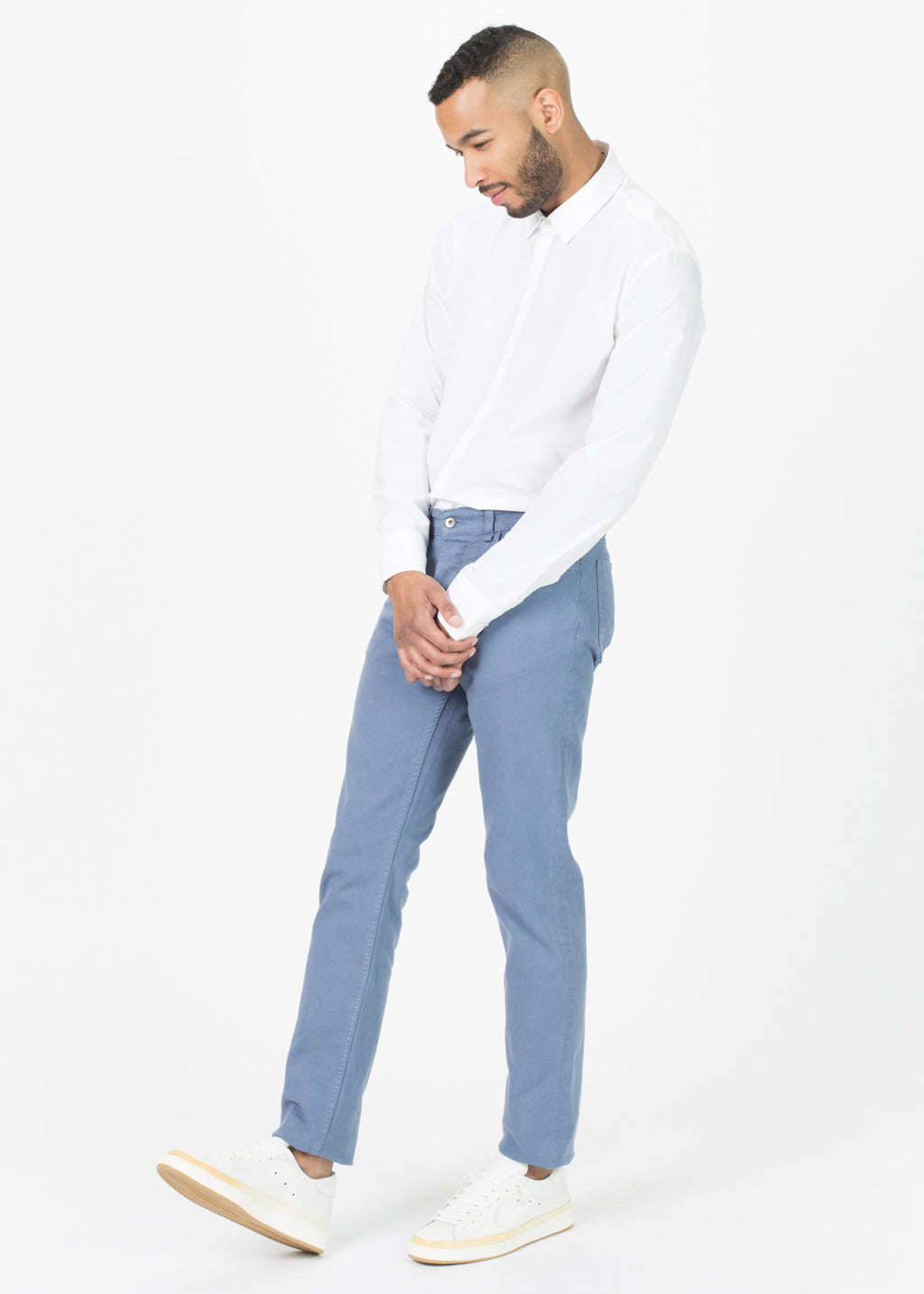 Summerweight Alex Twill Pant
