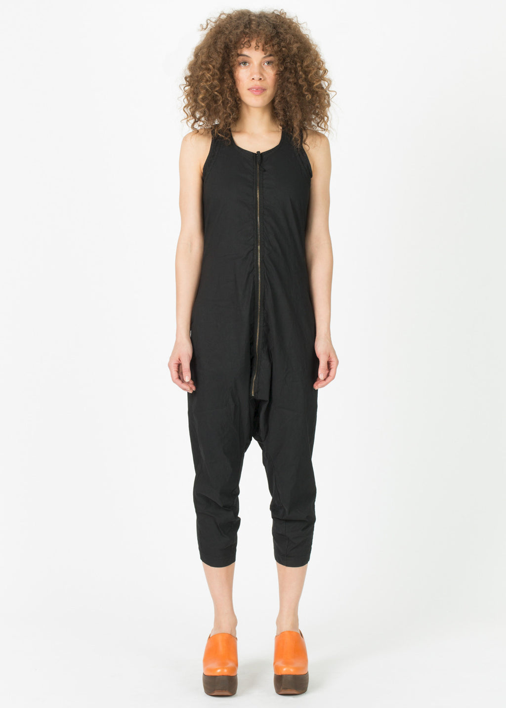 Apollo Double-Tank Jumpsuit