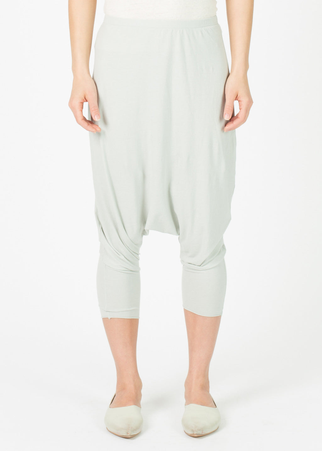 Lightweight Stretch Harem Pant