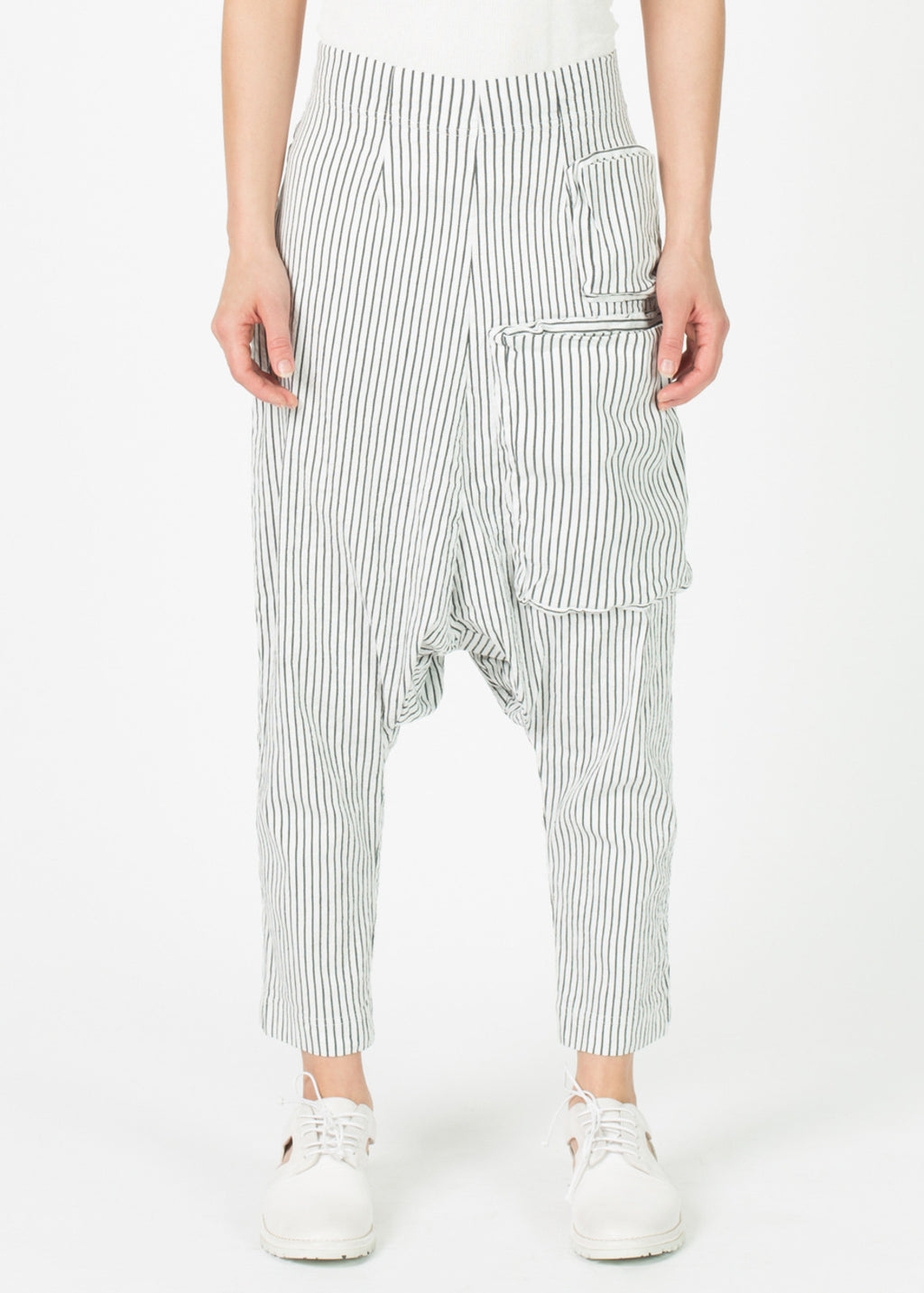 Two Pocket Harem Pants