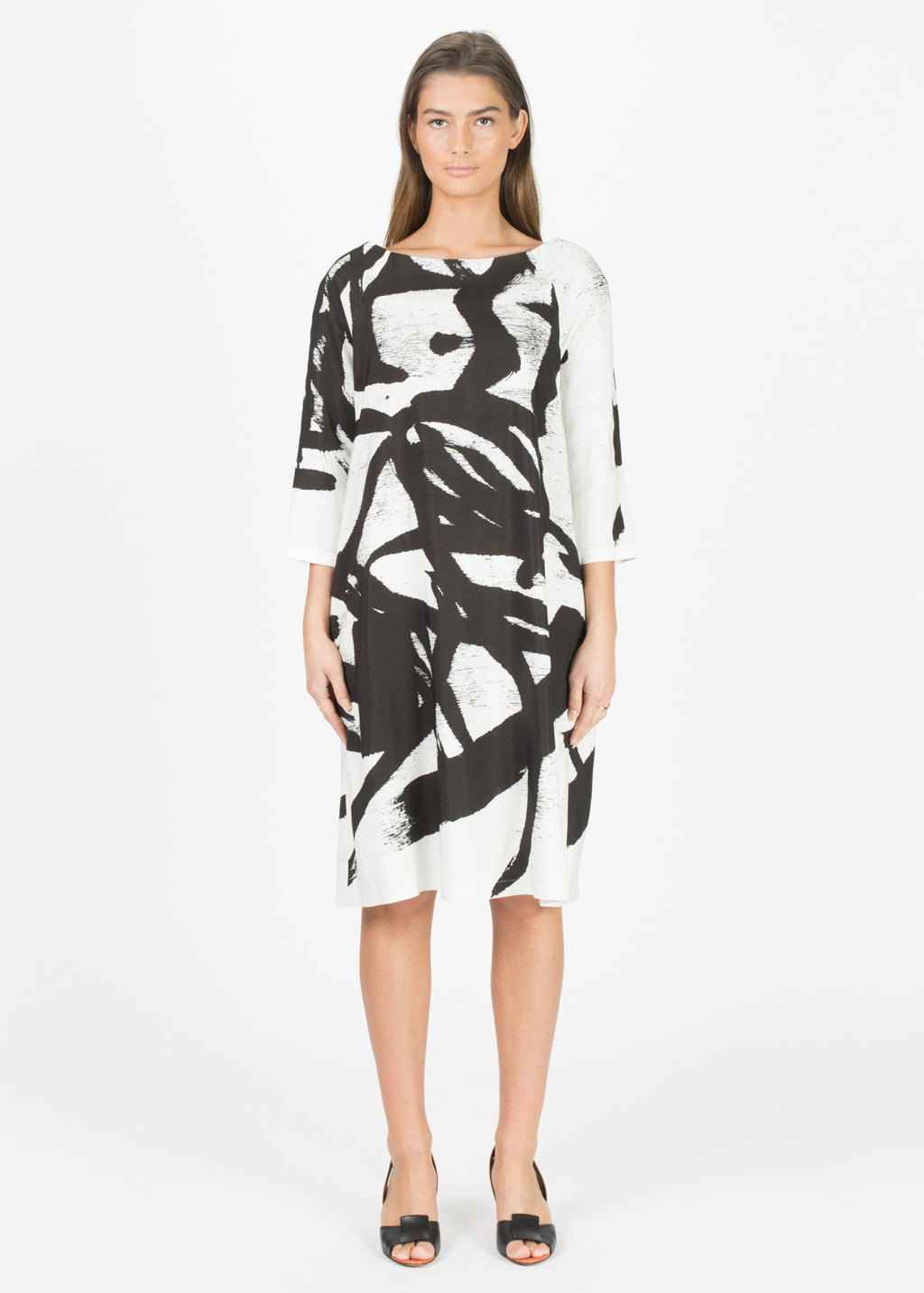 Dala Viscose Dress