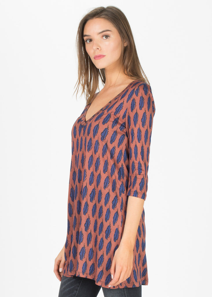 Camisetas Viscose Shirt