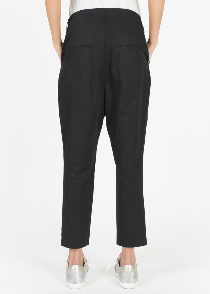 Hikmet Drop Crotch Pant