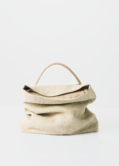 Zen Fold-Over Bag
