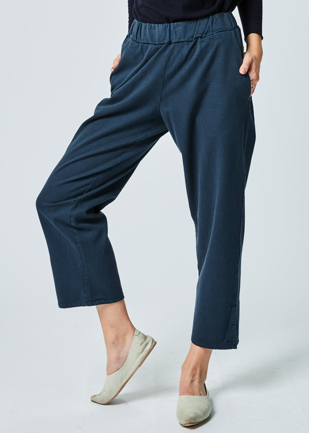 Cactus High-Waisted Pant