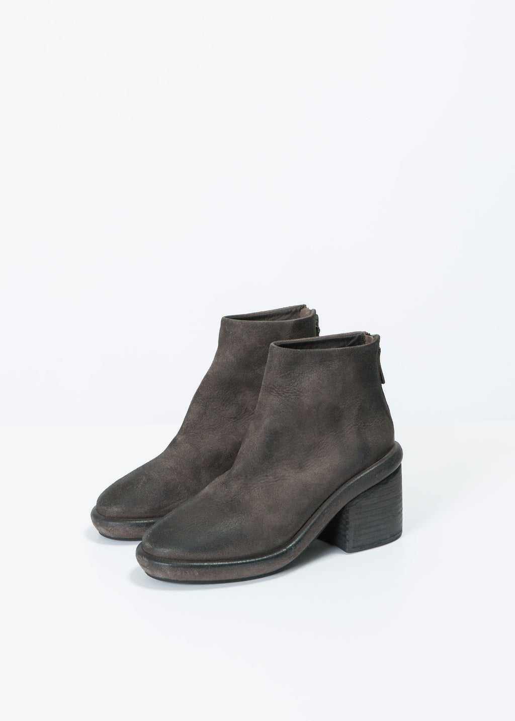 Salvagente Back-Zip Bootie