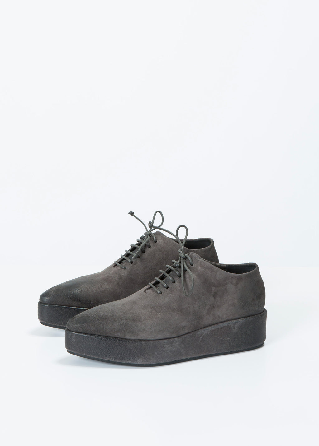 Zeppogna Pointed Toe Creeper