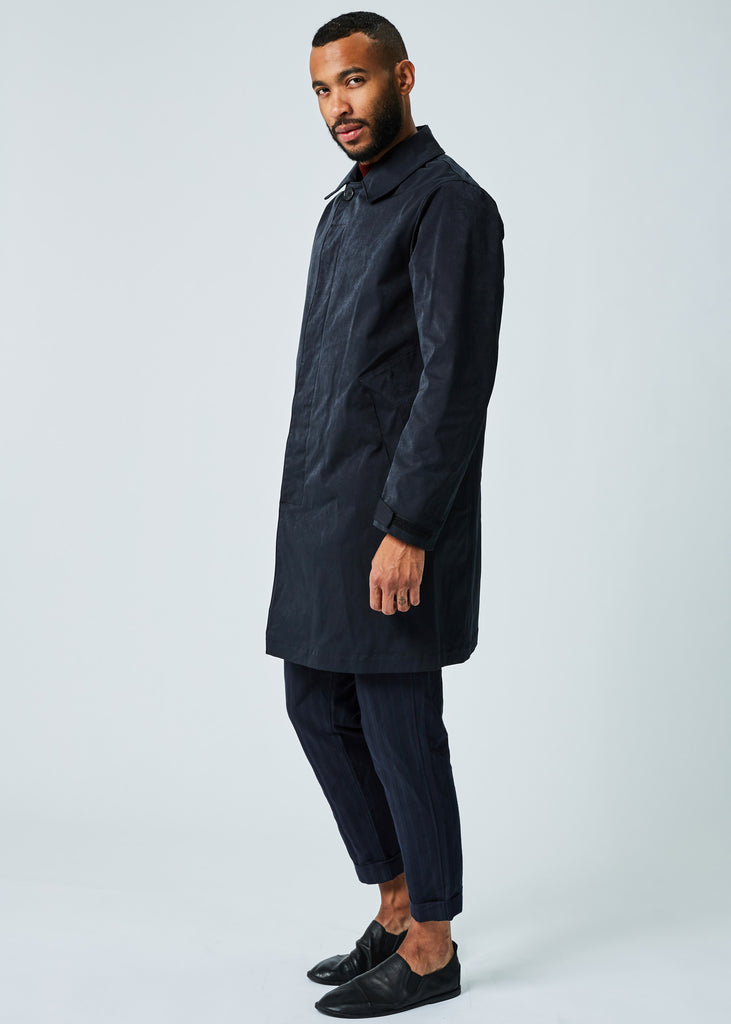 Reverse Pocket Trench