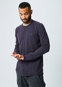Folke Reverse Pocket Shirt