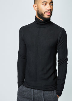 Lolli Turtleneck Sweater