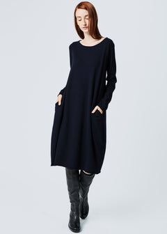 Trotto Wool Dress