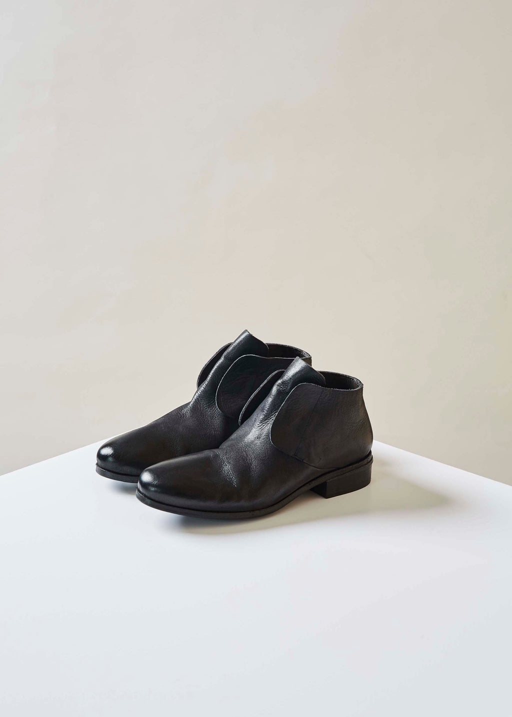 Formica Slip On Bootie
