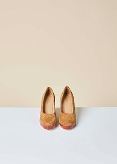 Tatiana Skirted Pump