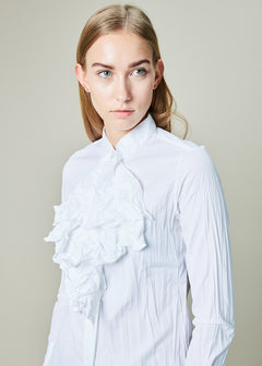 Wrinkled Victorian Shirt