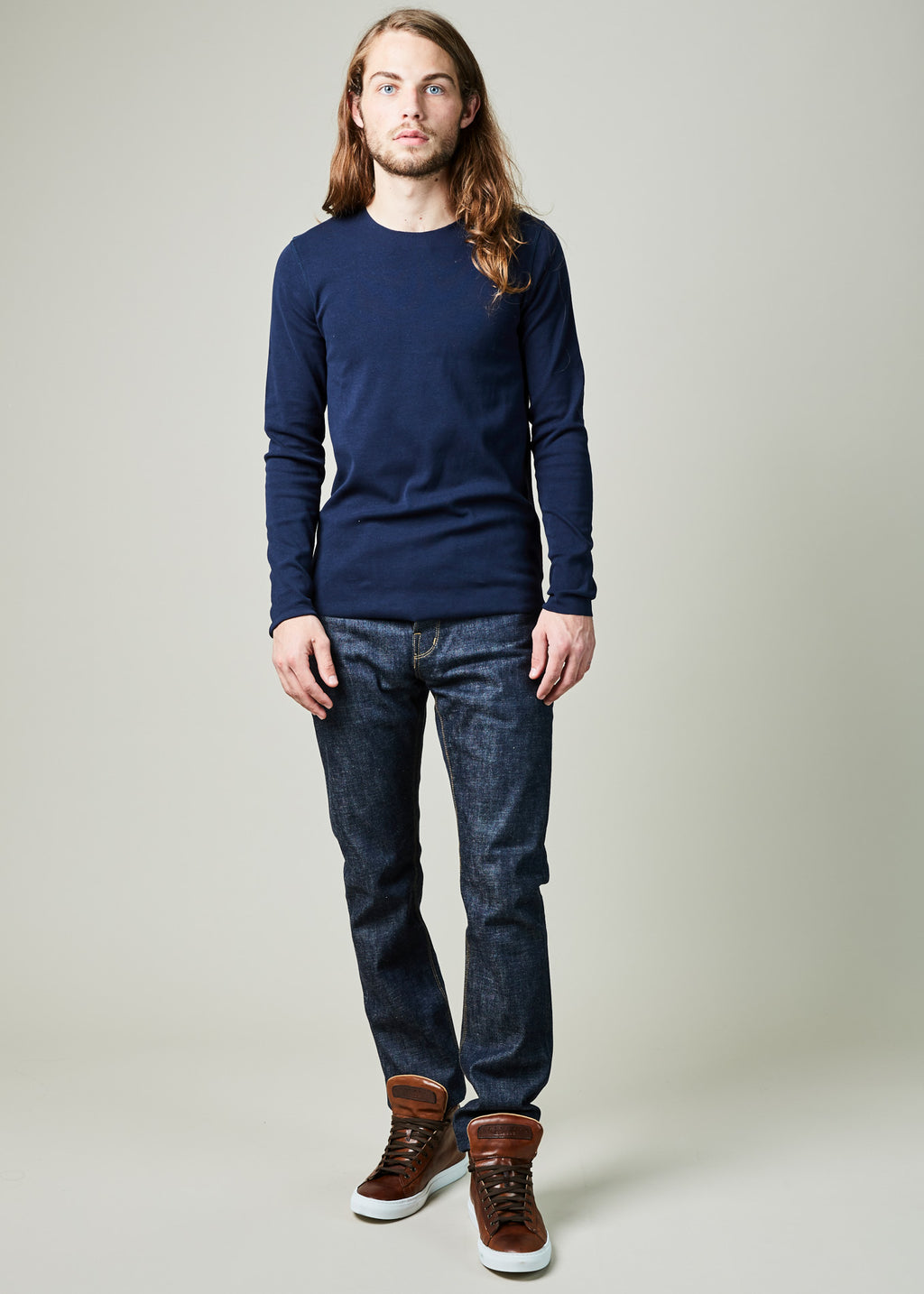 Undee Long Sleeve Shirt