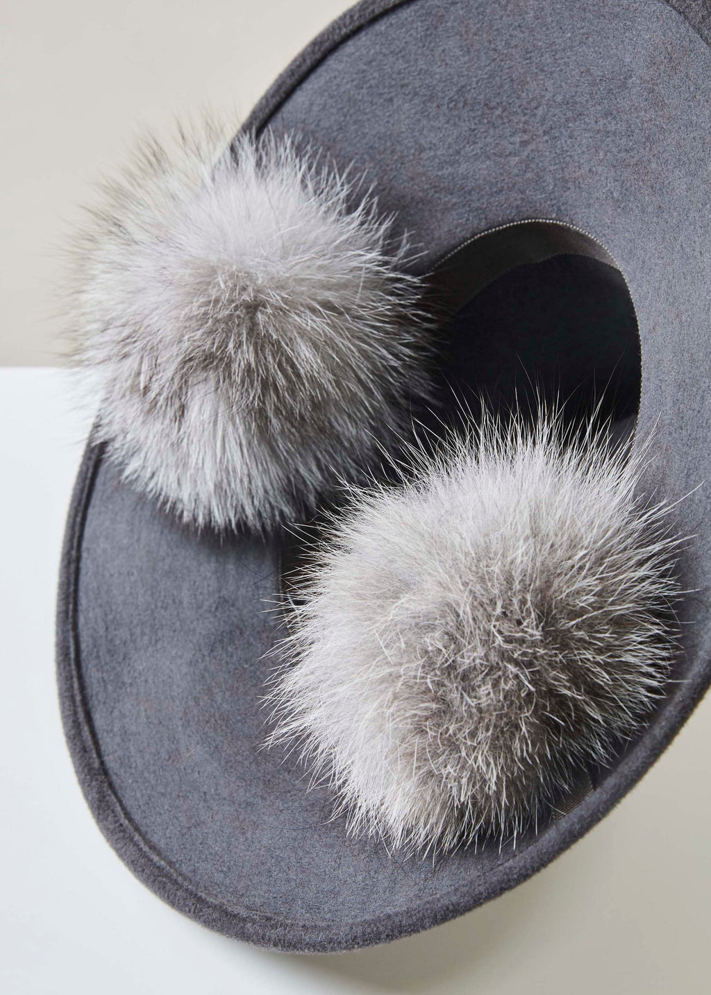 Bookends Pom Pom Hat