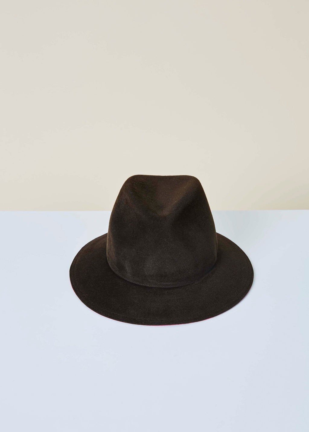 French Tip Fedora