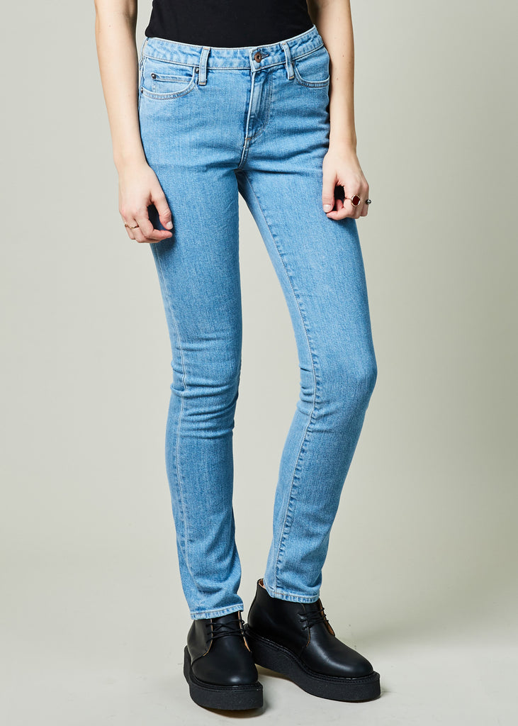 Holt Mid Rise Jean