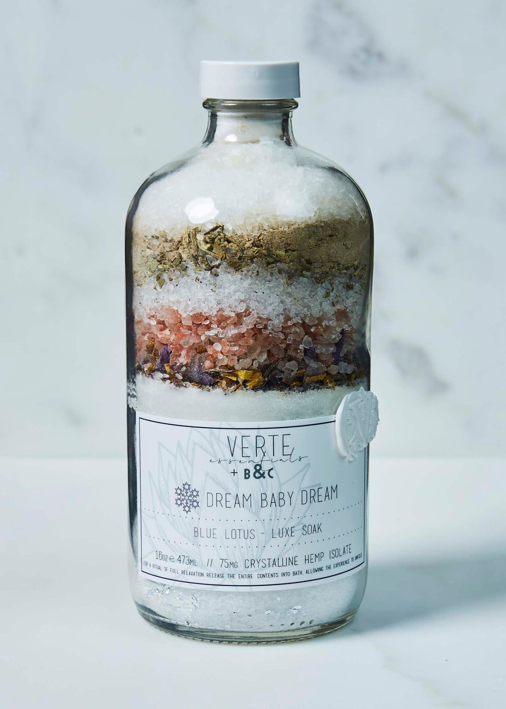 Verte Essentials Dream Luxe Soak