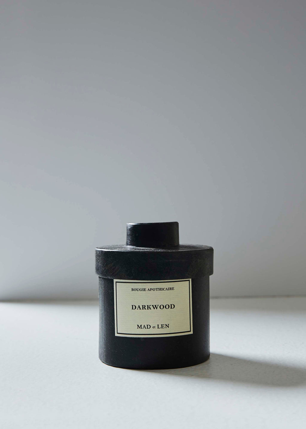 Bougie Apothecare Darkwood Candle