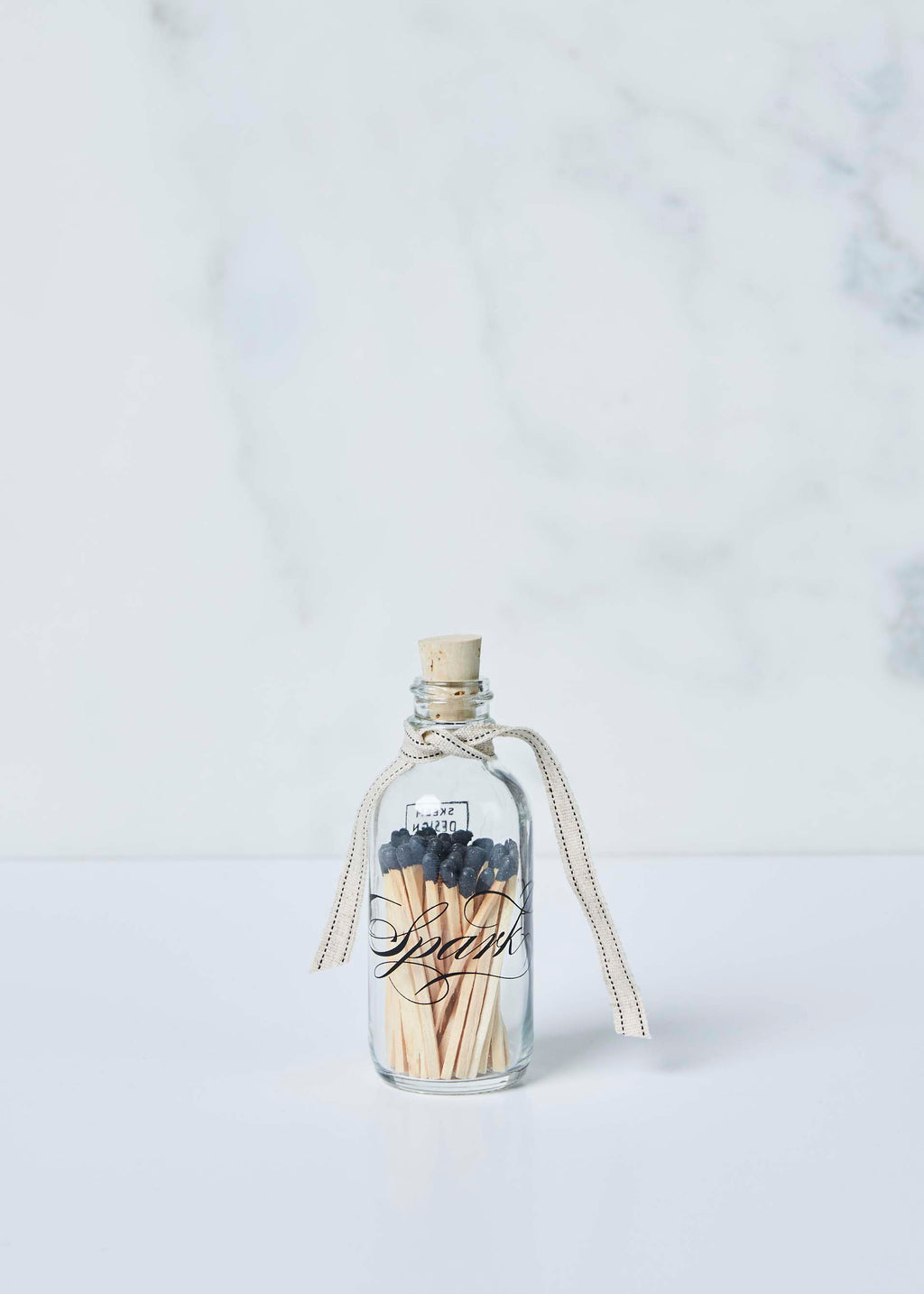 Skeem Design Small Apothecary Match Bottle