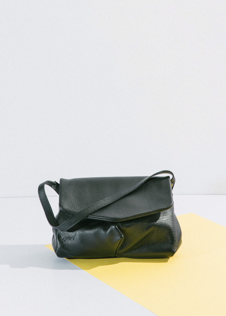 Puntina Pleat Bag