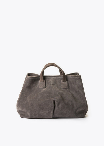 Large Pleat Bag