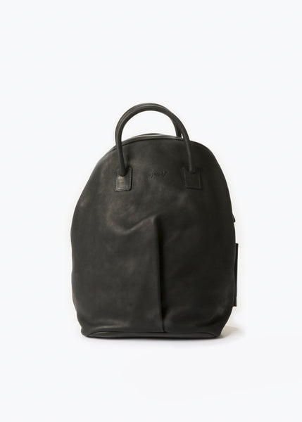 Budaino Pleat Backpack