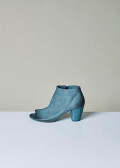 Coltello Open Toe Bootie