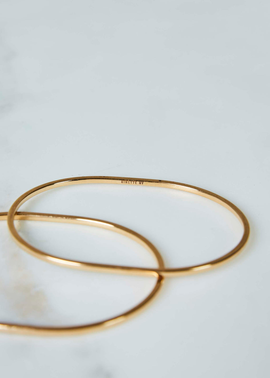 Rose Gold TV Bangle