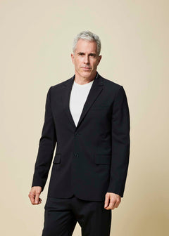 Paul Two-Button Jacket