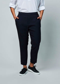 Pullup Tuxedo Pant
