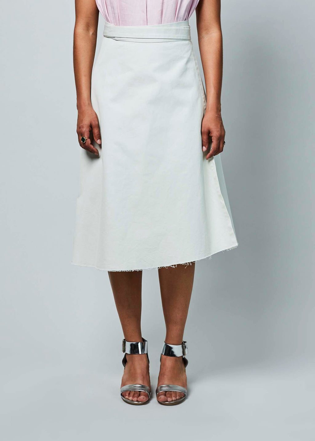 Ayosh Wrap Skirt