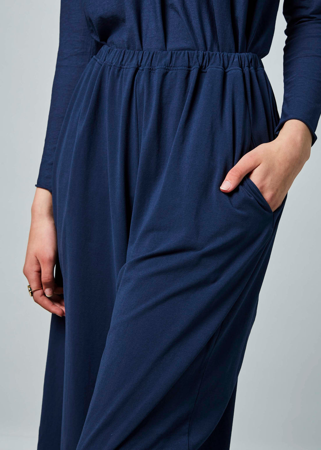 Fali Stretch Culottes