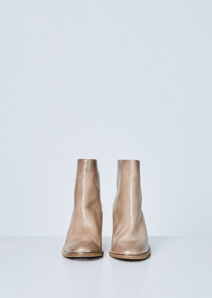 Tapiro Back Zip Boot