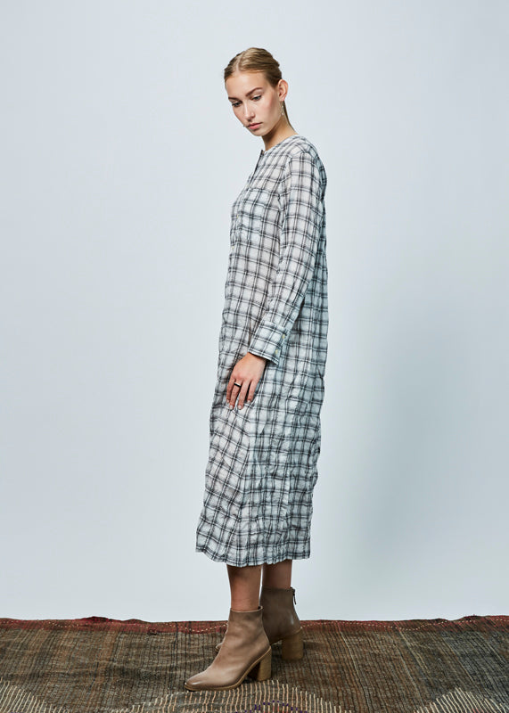 Florence Button Up Dress