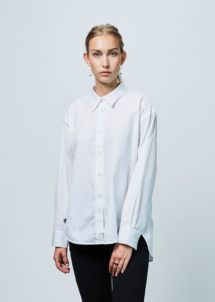 Allison Hi-Lo Shirt