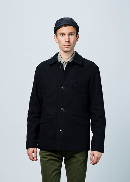Vancouver Insulated Jacket