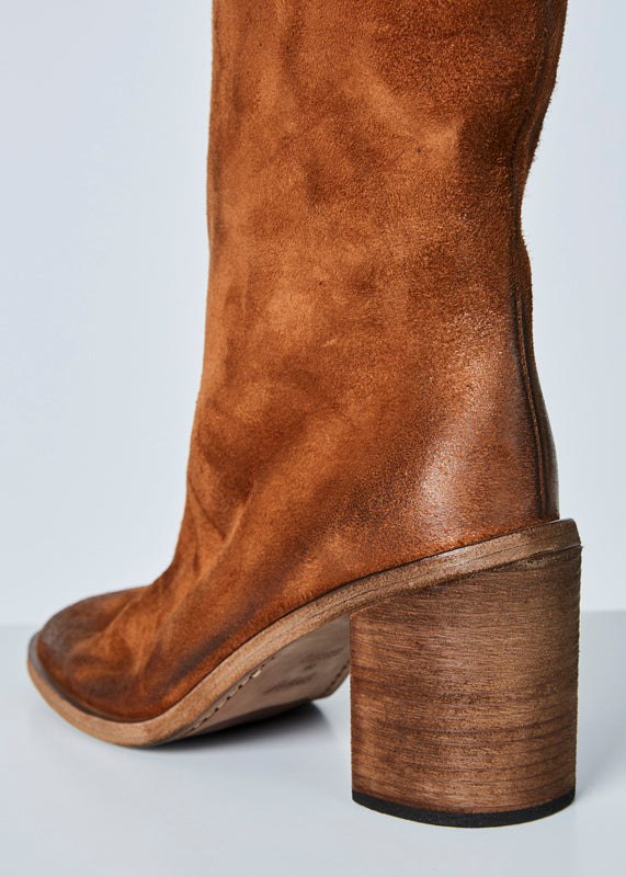 Marsèll Women's Tapiro Pull On Boot