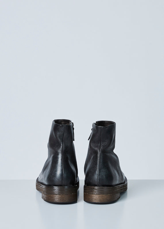 Listone Side Zip Boot
