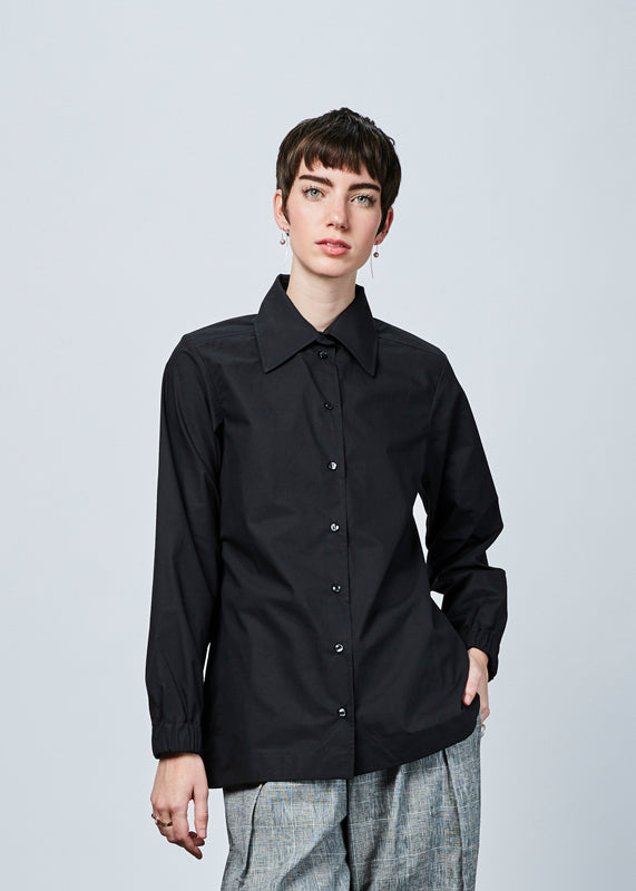 Maxima Button Up Shirt