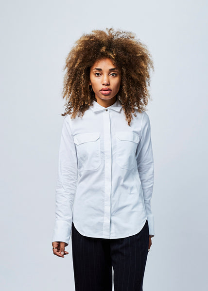 Alex Button Up Shirt