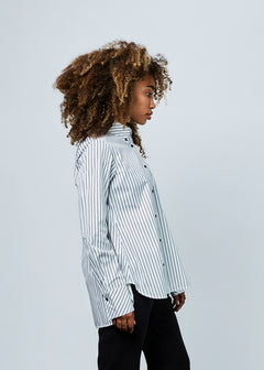 Atlanta Button Collar Shirt
