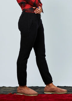 Maybach Wool Blend Pant