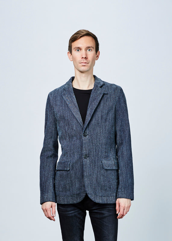 Denim Vida Blazer