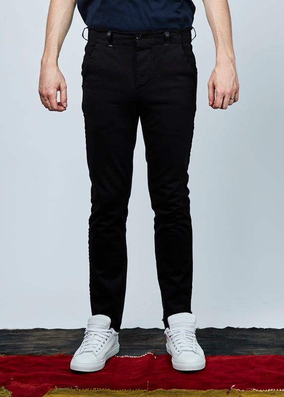 Hannes Roether Men's Trade Cotton Pant