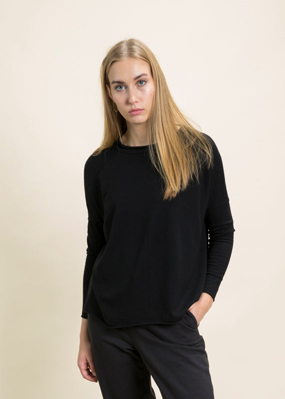 Eola Wool Sweater