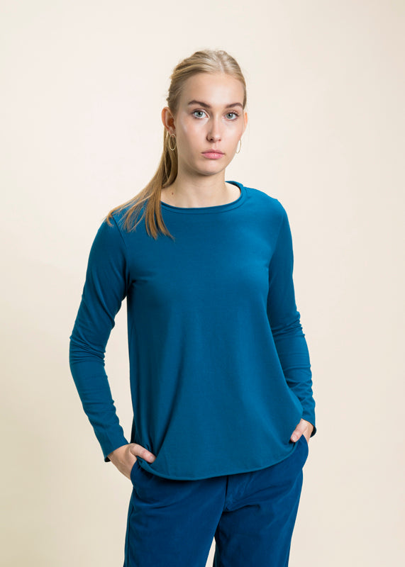 Jeppe Jersey Top